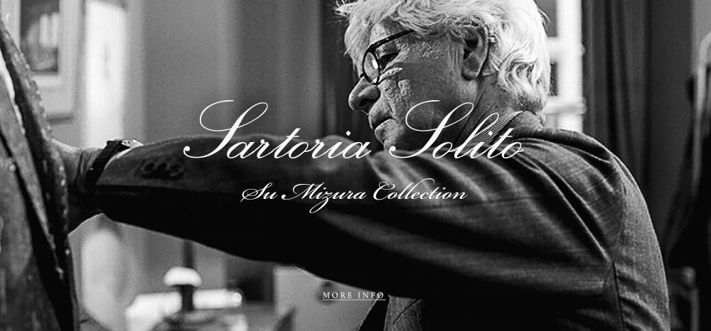 Sartoria Solito Su Mizura Collection