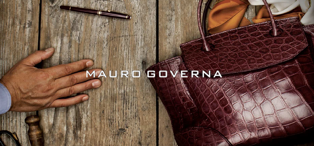 MAURO GOVERNA Collection