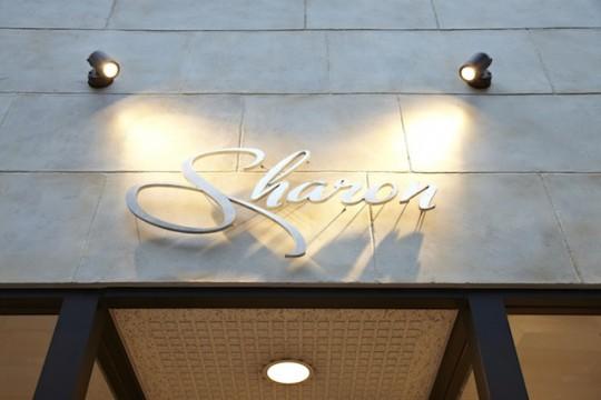 Sharon(シャロン)店舗