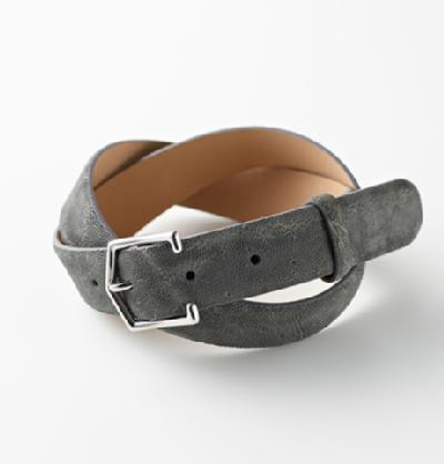 MAISON OCTOPUSSY(メゾン・オクトパシー)ELEPHANT PENTAGON BUCKLE BELT