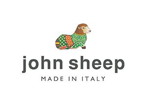 ジョン・シープ