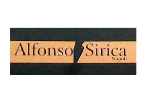 Alfonso Sirica  アルフォンソ シリカ